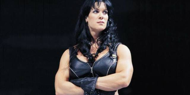 Chyna's Mother Reacts to WWE Hall of Fame Induction