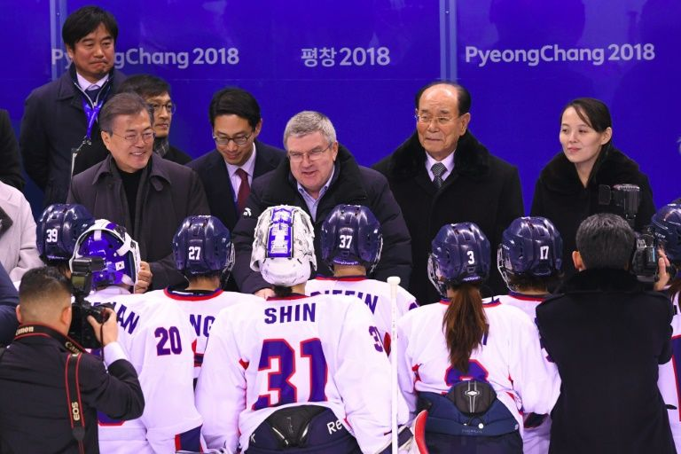 Two Koreas and IOC to discuss Tokyo 2020 joint teams