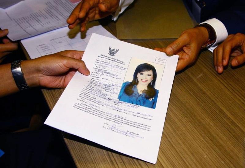 泰国公主竞选首相·与塔辛及英叻属好友