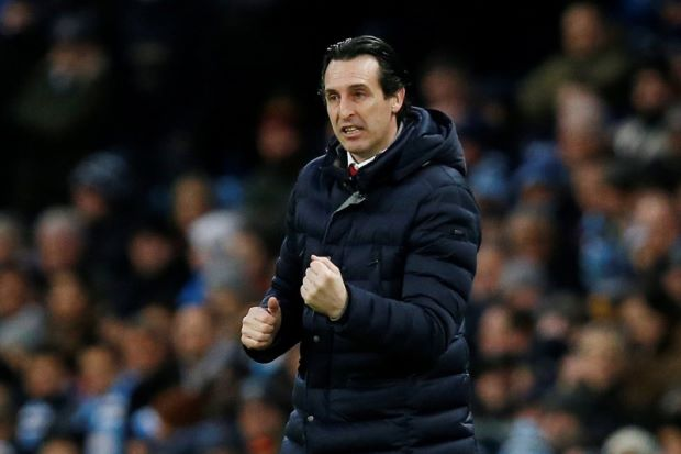 Arsenal must improve away form for top-four finish, says Emery