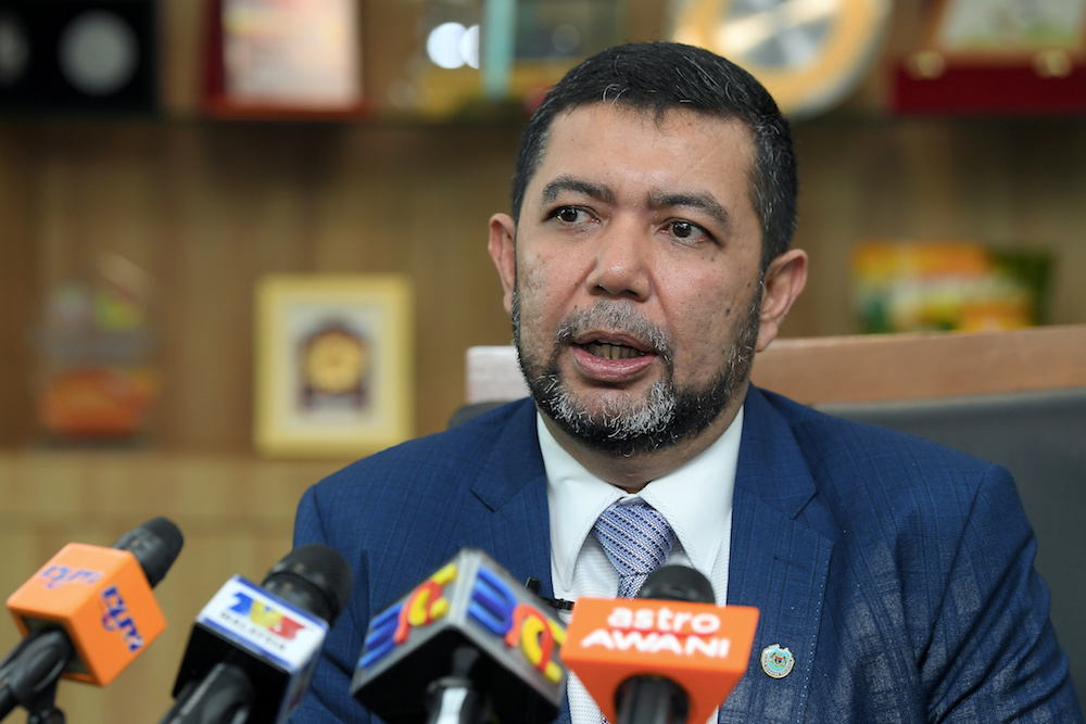 Deputy foreign minister: Malaysia to continue seeking solutions for Palestine-Israel conflict