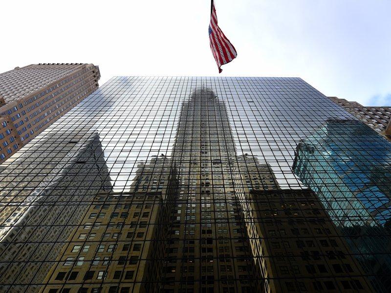 New York Grand Hyatt, Trump's first big project, faces demolition