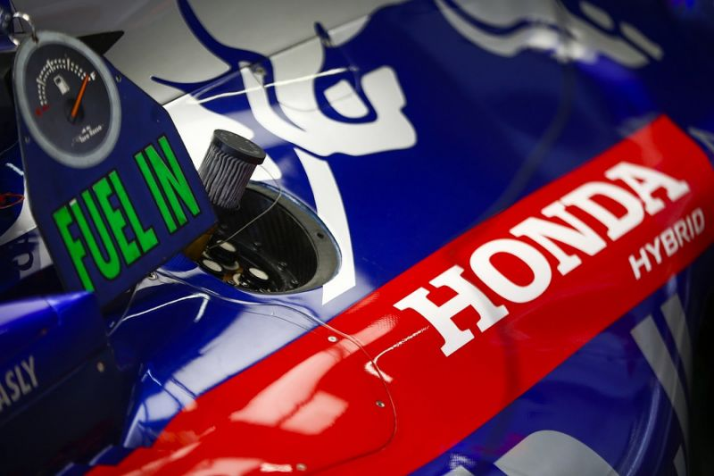 Honda wants F1 to eliminate grey areas in engine rules