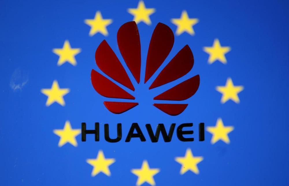 外媒:华为愿意接受欧洲国家监管 德国将继续与华为合作发展5G