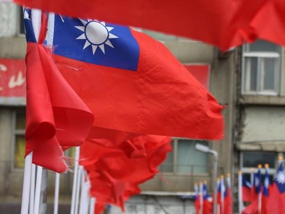 """不支持""""台独"""" 也不接受""""一国两制"""" 台湾要追求什么?"""