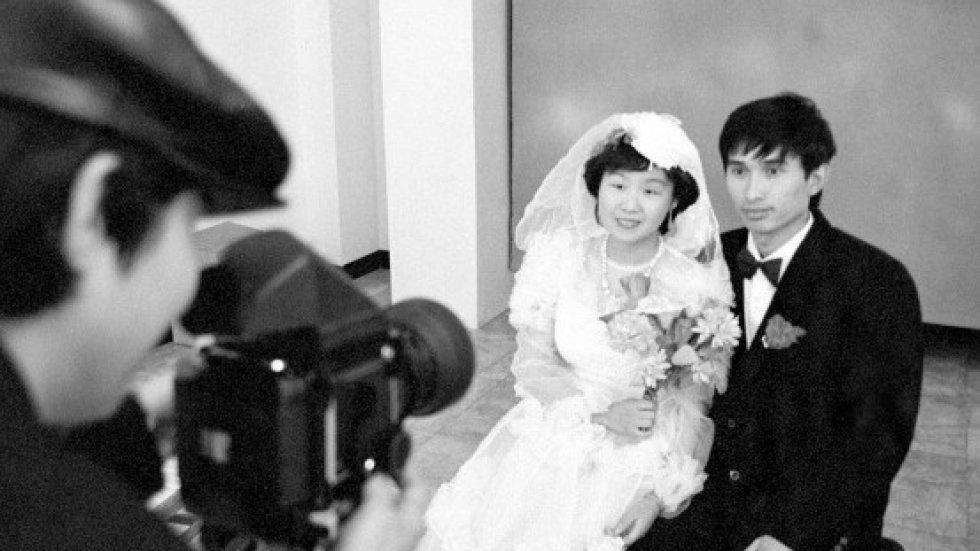 We shot Zhou Enlai and Liu Shaoqi: inside China's famed photo studio