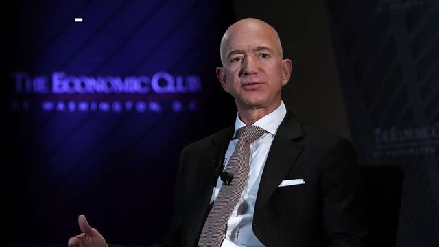 National Enquirer's AMI Scrutinized Over Bezos Story, Sources Say