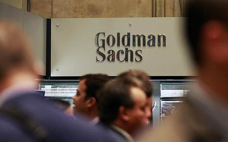 The smart thing to do for Goldman Sachs