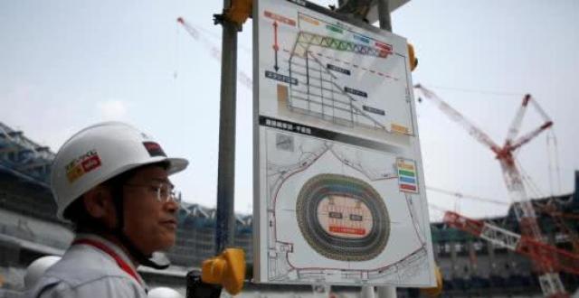 东京奥运赛场新尝试:采用图像监视系统加强安保