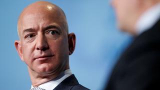 Jeff Bezos: AMI defends position on Amazon founder