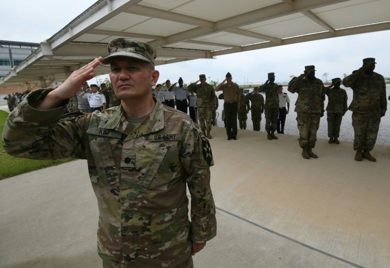S. Korea announces hike in payment for US troops