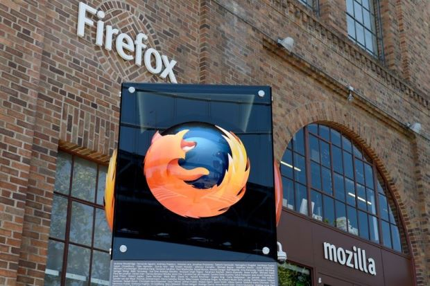 New Firefox version shows you which tab is hogging all your memory