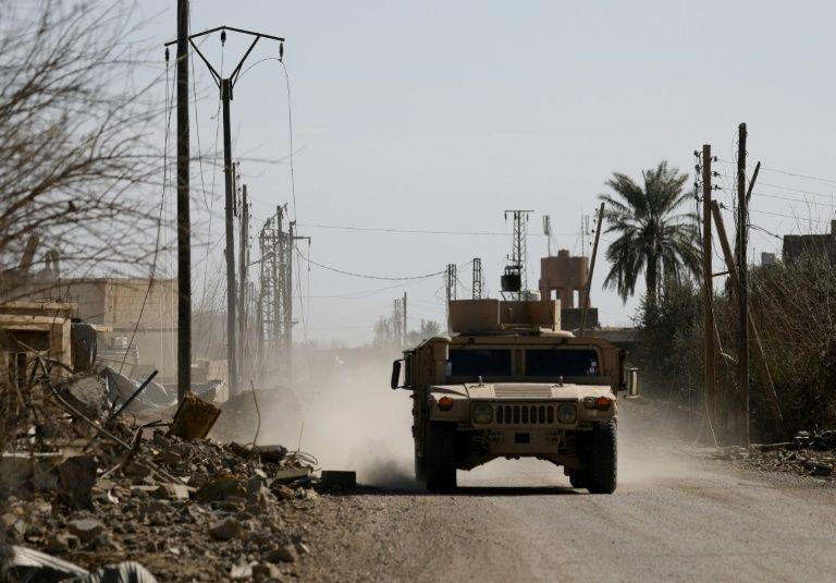 As time runs out, Washington ready to help with jihadist repatriation
