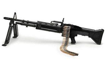 人类历史上杀人最多的武器,原子弹第六AK-47第三,第一你想不到