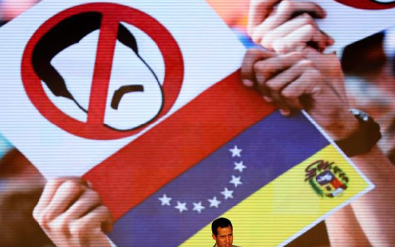 US and Russia push rival United Nations actions on Venezuela