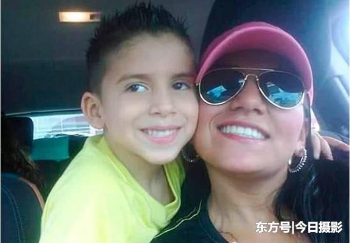 妈妈债务缠身被家人驱赶后没钱租房,带着儿子跳桥身亡
