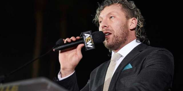 Kenny Omega On WWE Negotiations: 'Nothing But Great Things To Say'