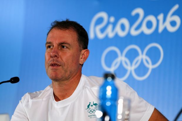 Sacked Australia coach Stajcic says reputation has been ruined