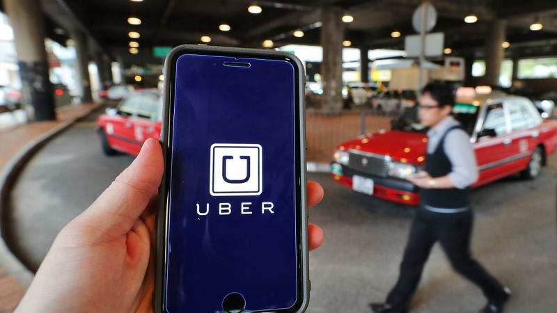 Illegal Uber drivers should lose their cars the minute they are charged says Hong Kong lawmaker, WHO wants crack down on ride-hailing service