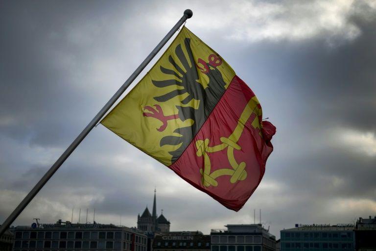 Geneva to ban religious symbols on public employees
