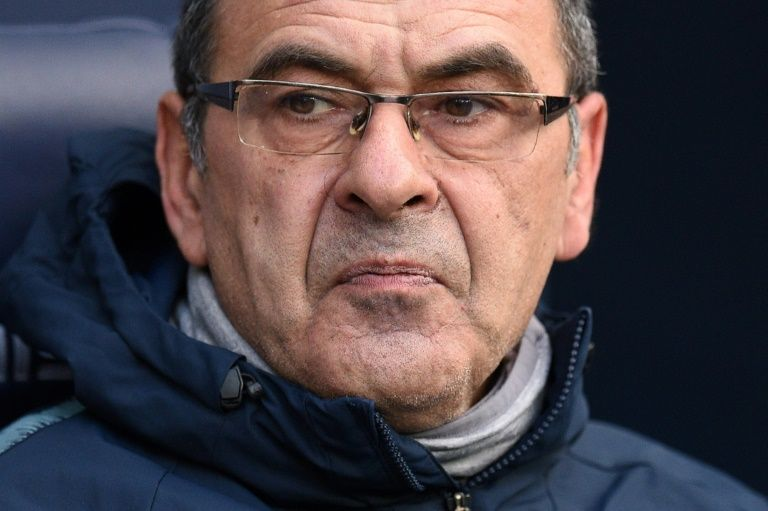 Chelsea boss Sarri baffled by 6-0 humbling at Man City