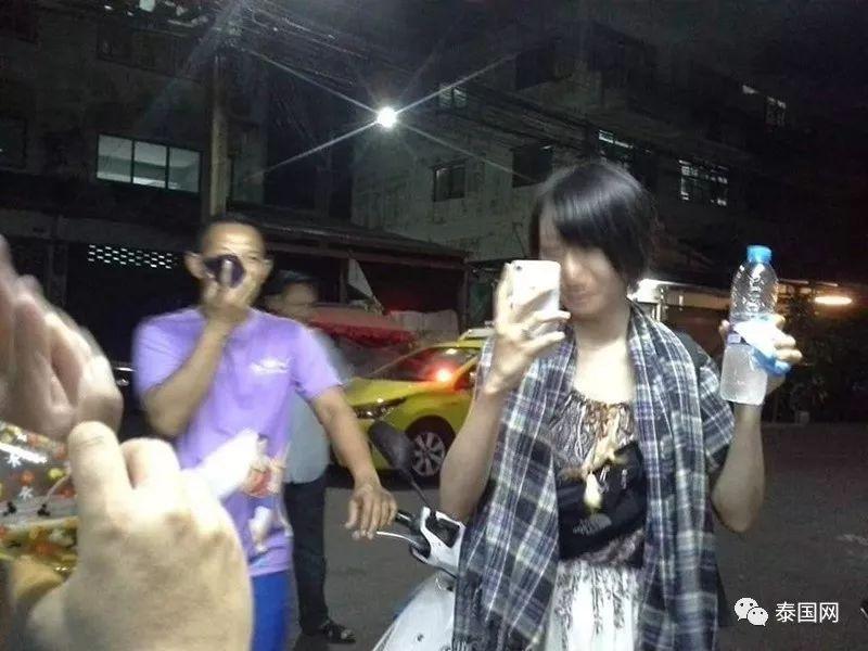 又来?泰国出租车甩日本女游客!