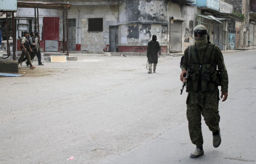Reports: Russia, Turkey agree on need for decisive measures in Syria's Idlib