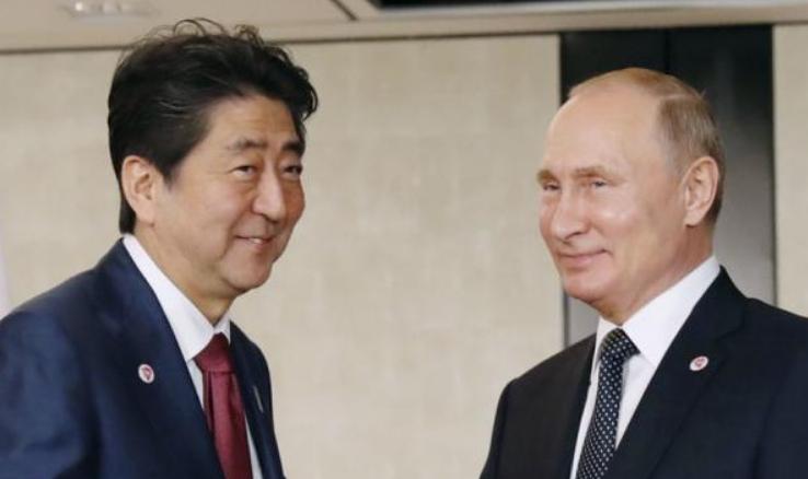 原创 威胁不断!俄罗斯大批导弹进驻北方四岛,日本的美梦破灭