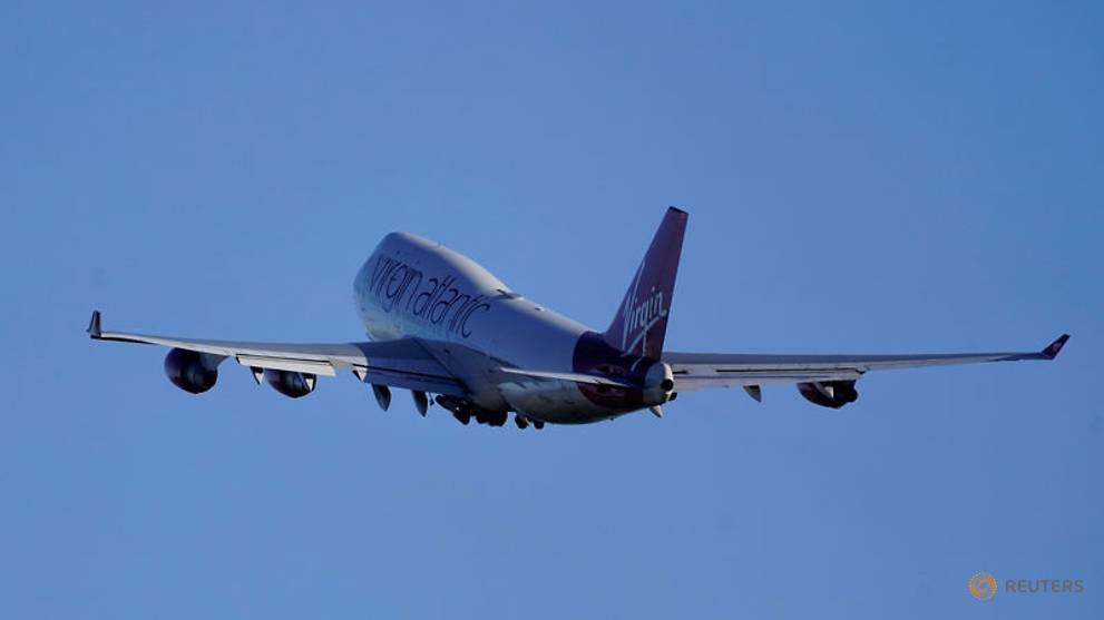 EU clears Air France-KLM, Delta, Virgin group deal over Virgin Atlantic
