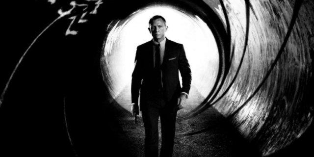 'Bond 25' Working Title Revealed