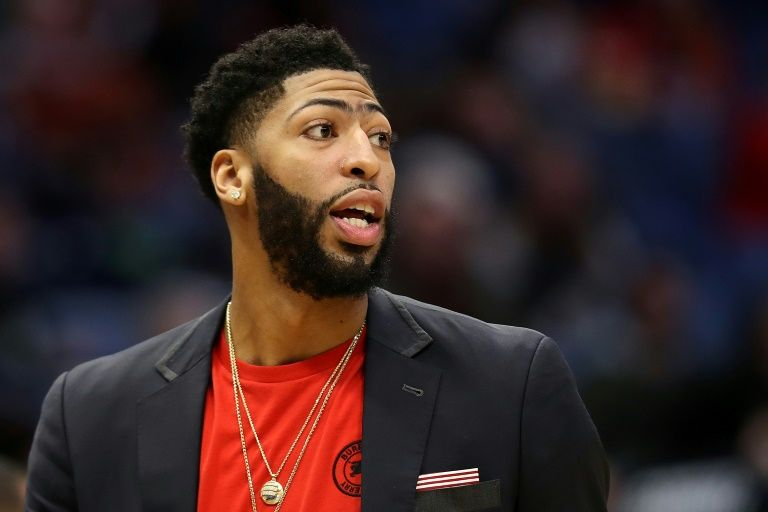 Hurt Davis wait-and-see for NBA All-Star Game: reports