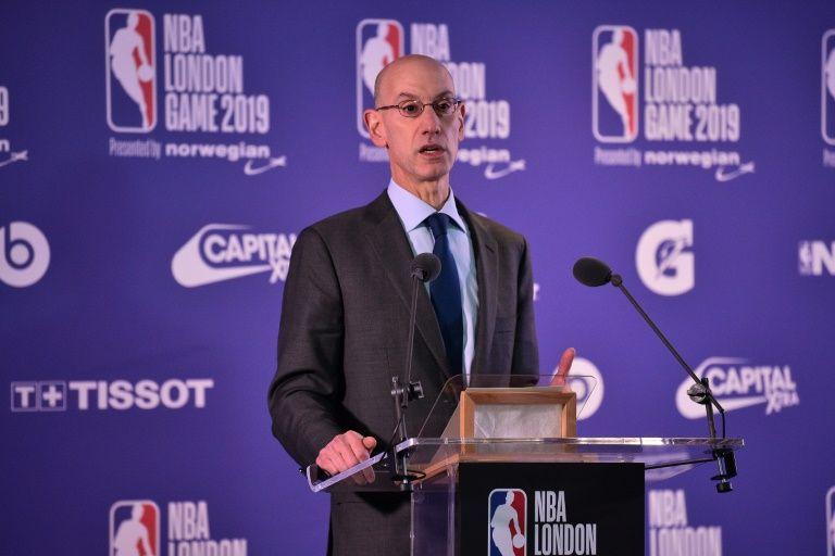 NBA, FIBA unite to operate 12-team African pro league