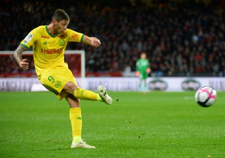Cardiff considering legal action against Nantes over Sala 'negligence' - report