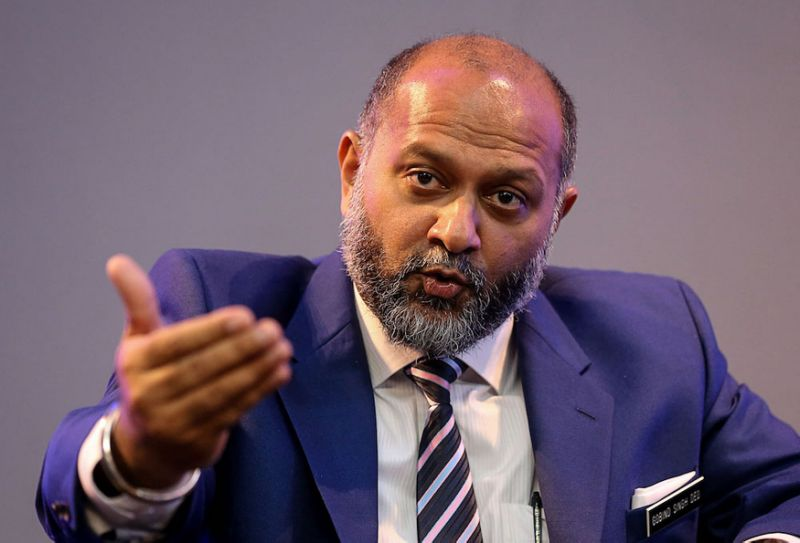 Minister Gobind on lessons learnt from irreplaceable Karpal Singh