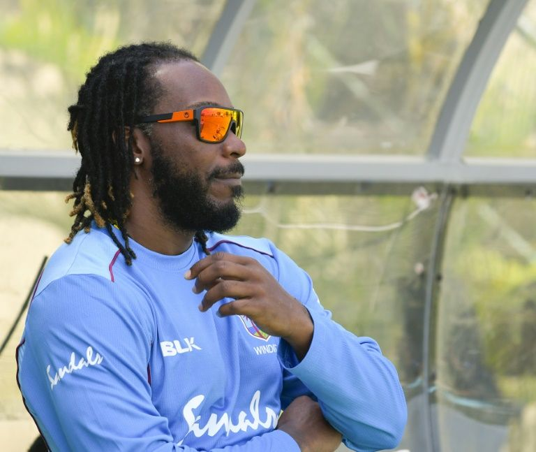 'Universe Boss' Gayle to retire from ODIs after World Cup