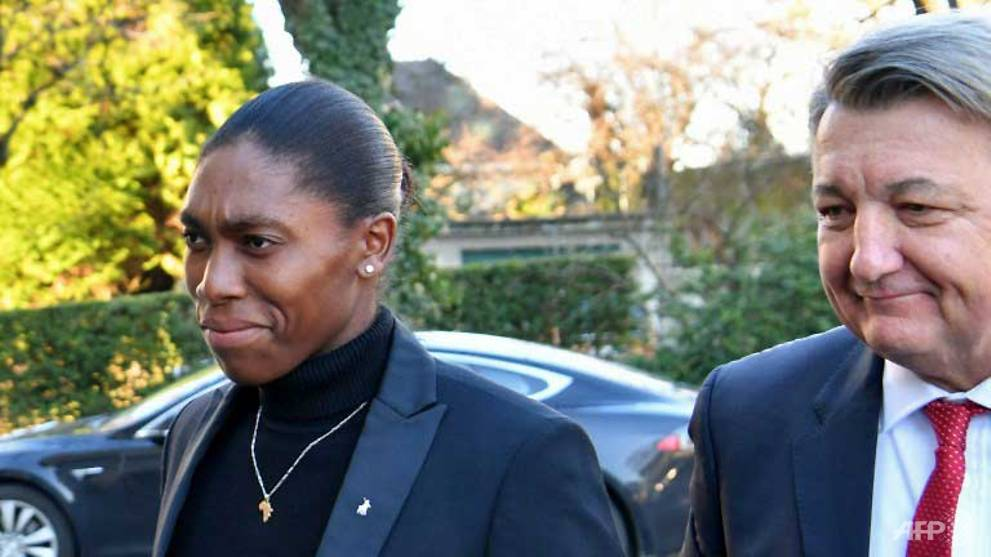 Athletics: Semenya accuses IAAF of breaching regulations at sports court