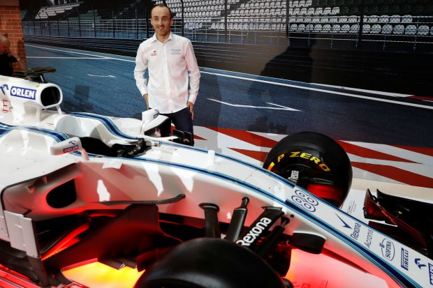Motor racing - Williams suffer further delay to F1 testing
