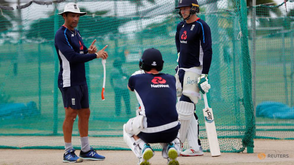 England batsmen must curb aggression in ODI series - Morgan