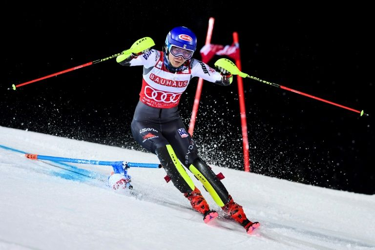 Shiffrin to skip next two World Cup meetings