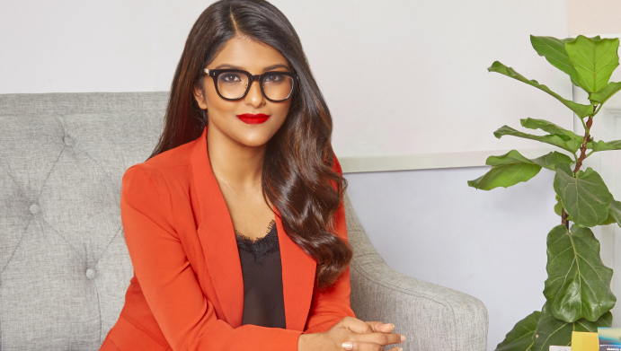 Zilingo CEO Ankiti Bose on failures, challenges, handling depression and more