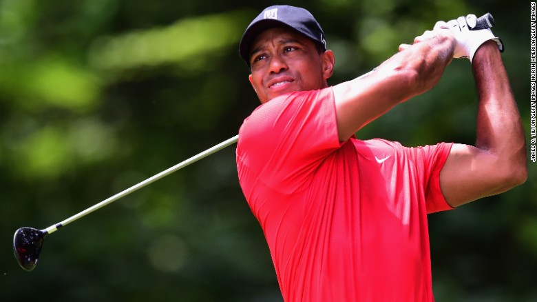 Tiger Woods on Masters victory: 'It's going to take a bit of time to sink in'