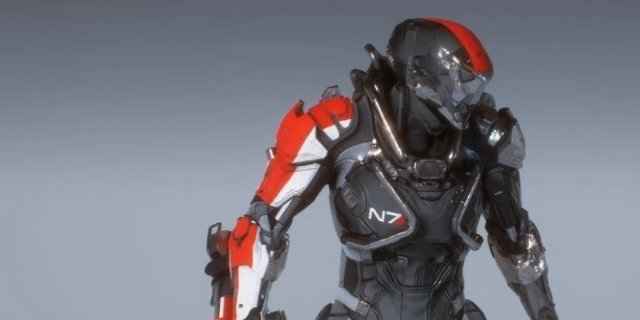 Free Vanity Item Chests for Cosmetics Are Coming to BioWare's 'Anthem'