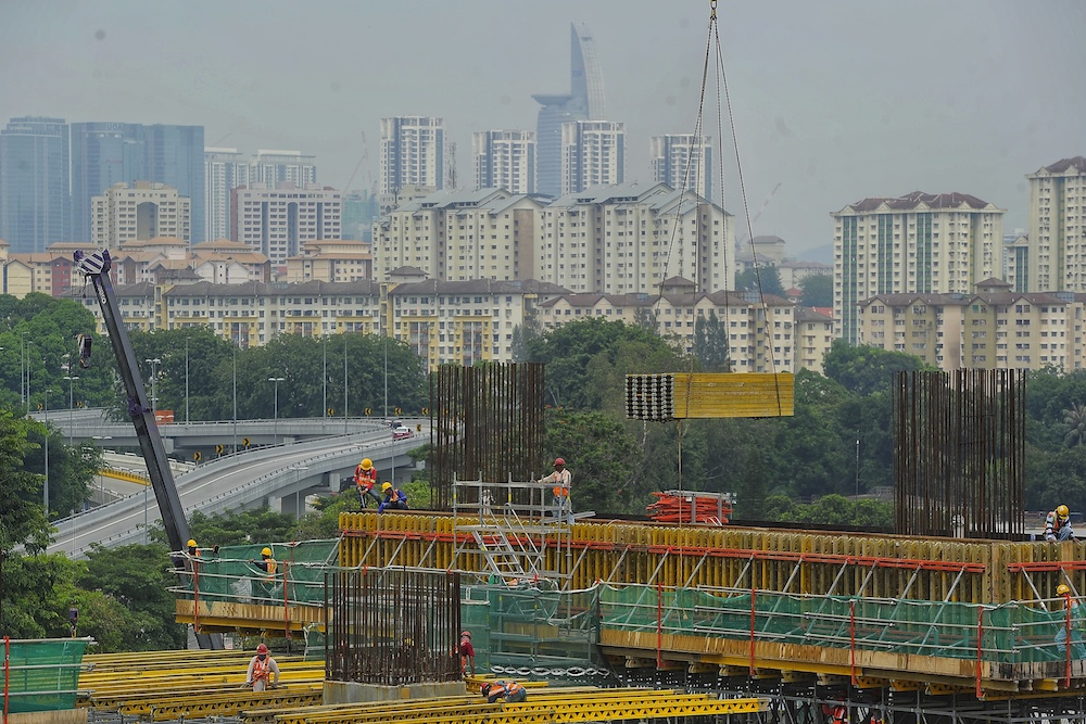 Deputy finance minister: Condo, apartment units below RM300,000 dominate property overhang list