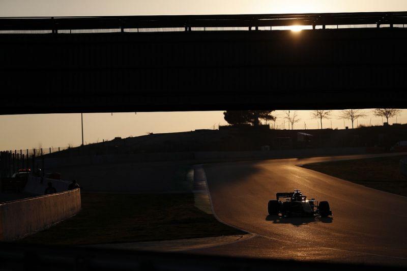 The story behind a motorsport statistics legend