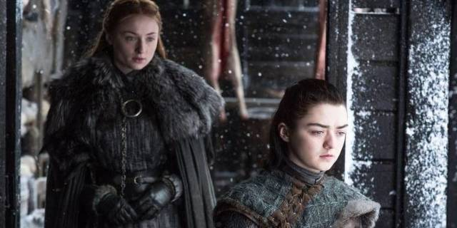 'Game of Thrones' Theory Suggests the Starks Are Telling Their History