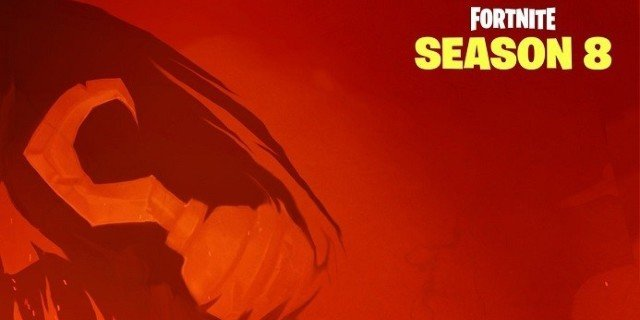 'Fortnite' Downtime Announced for Season 8 Update