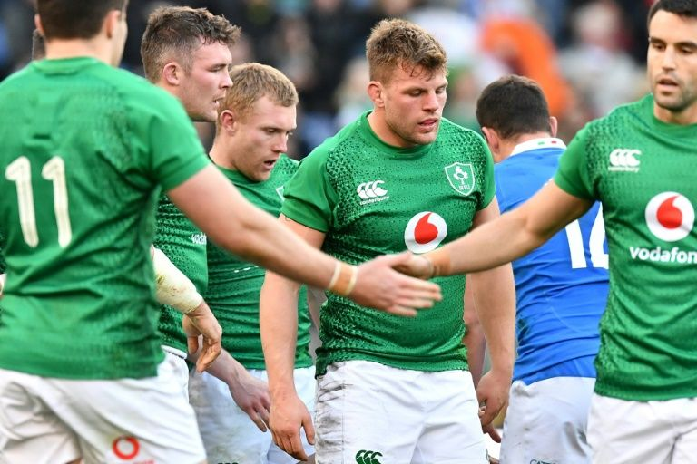 Three key things from Italy v Ireland Six Nations match
