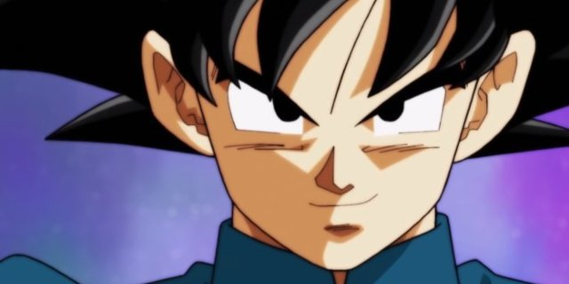 'Dragon Ball' Teases Goku's Grand Priest Training