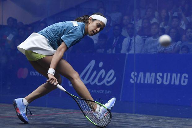 Nicol advances into third round of World Championship