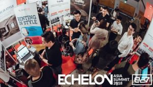 4 exciting reasons why you should get the Echelon Asia Summit 2019 Premium ticket